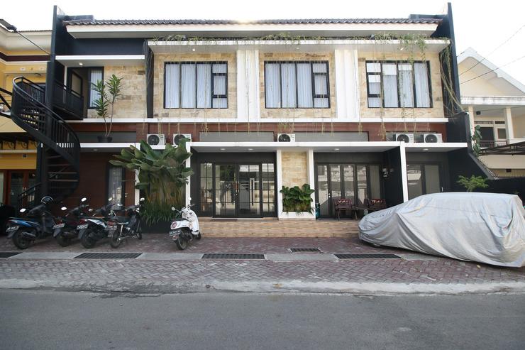 Airy Sukun Tidar Sakti 16 Malang Malang - Exterior