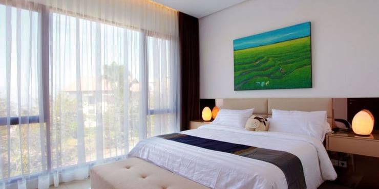 4 BR 1 Villa Dago City View Pool 1 Bandung - Permai Villa Dago With Pool