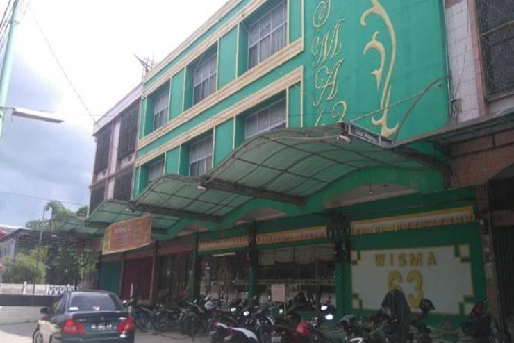 Harga Hotel Wisma 63 (Pekanbaru)
