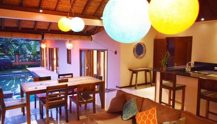 Villa Bulan Madu Bali -