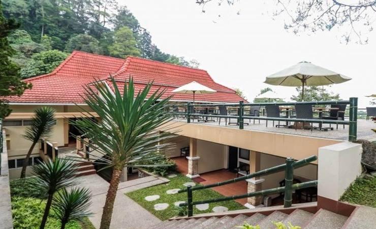NIDA Rooms Pramuka 55 Sentalu - Eksterior