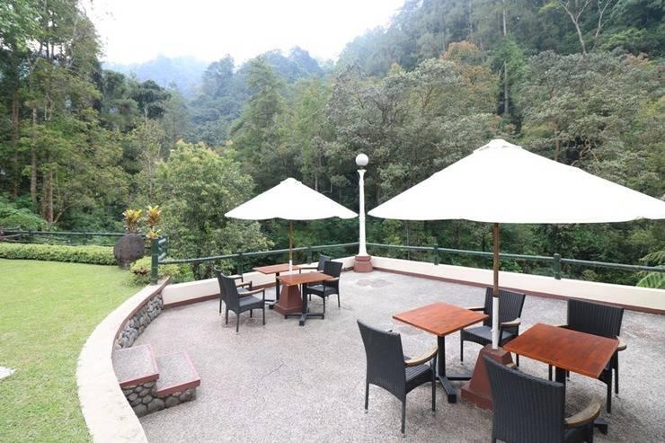 NIDA Rooms Pramuka 55 Sentalu - Pemandangan Area