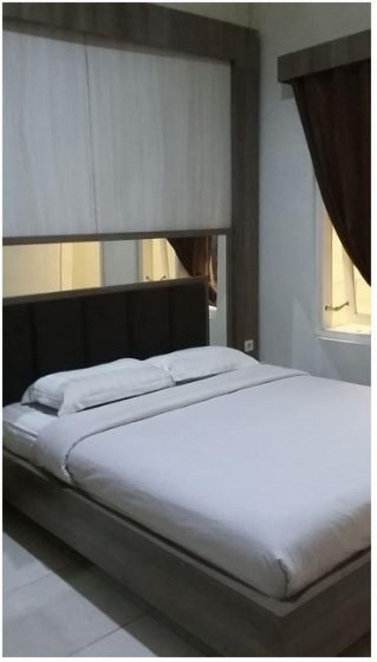 My Hommy Surabaya - Room