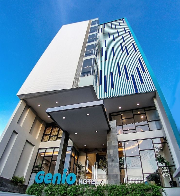 Genio Hotel Manado Manado - Featured Image