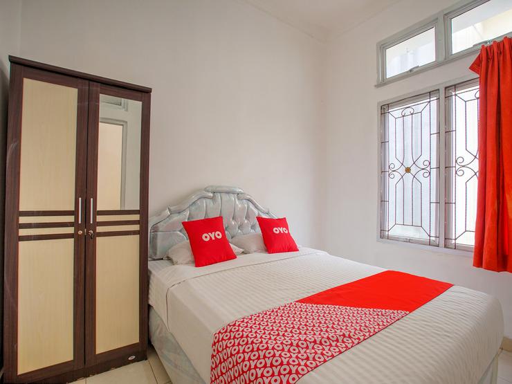 OYO 3241 Grand Suites Palace 4 Cianjur - Guestroom D/D