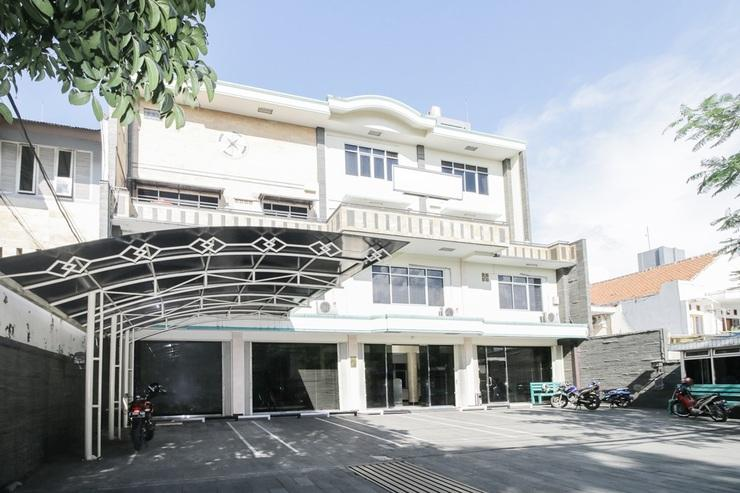Airy Regol Moh Toha 199 Bandung - Eksterior