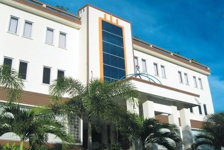 Hotel Permata Hati Banda Aceh - Tampilan Luar Hotel