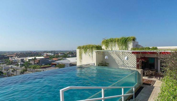 Atanaya by Century park Bali - Pool