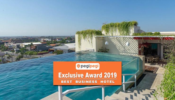 Atanaya Kuta Bali - Award