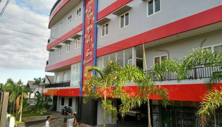 Avon's Residence Manado - Eksterior