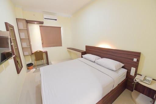 Avon's Residence Manado - Kamar