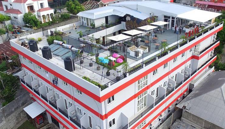 Avon's Residence Manado - Bangunan kami