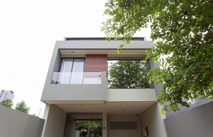 RedDoorz near Lippo Village 2 Jakarta - Eksterior