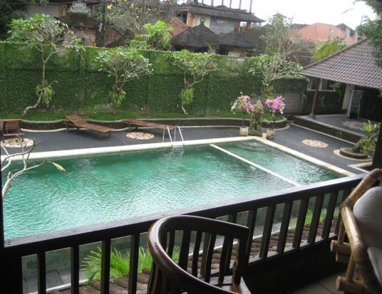 Ubud View Bungalows Bali - (28/Jan/2014)