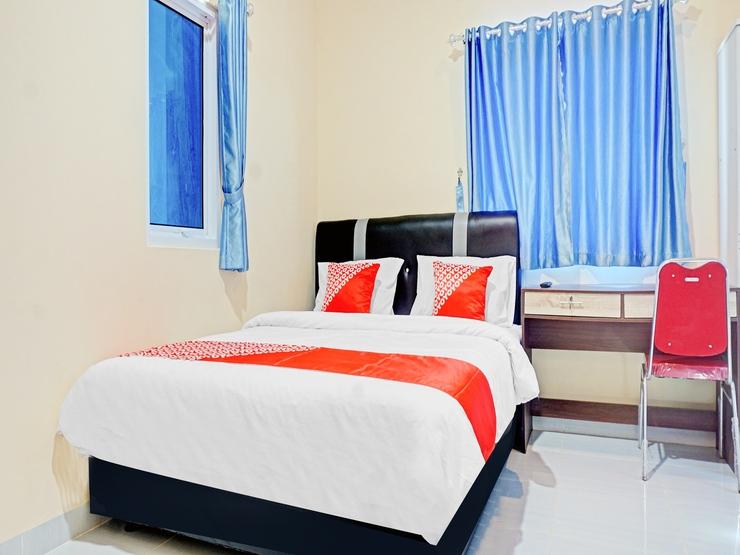 OYO 90389 Pondok Vanilla Makassar - Guestroom S/D
