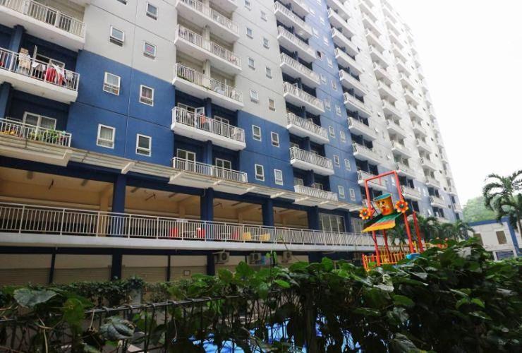 Rosani Apartment C1738 Bekasi - exterior