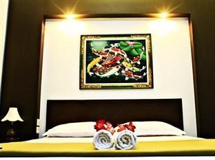 Nakula Guest House Bali - Standard Double 1