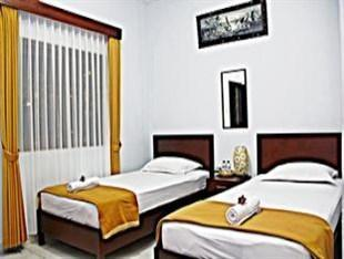 Nakula Guest House Bali - Standard Twin