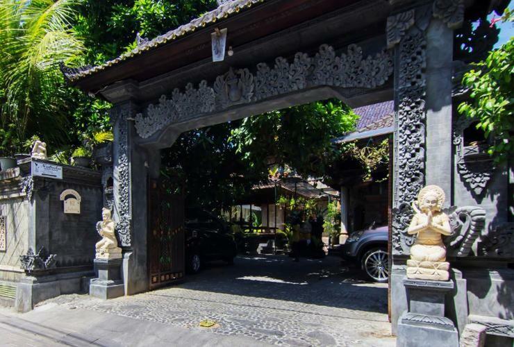Nakula Guest House Bali - exterior