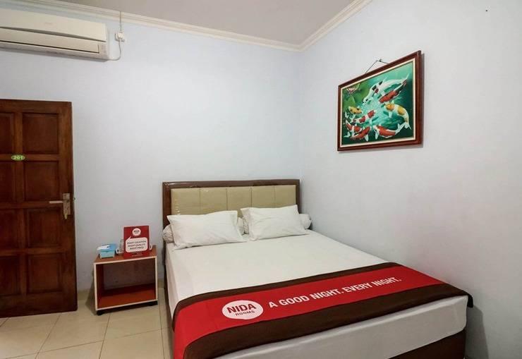 NIDA Rooms Urip Sumoharjo Monumen Monjali - Kamar tamu