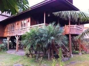 Villa Cempaka Bandung - Villa Cempaka