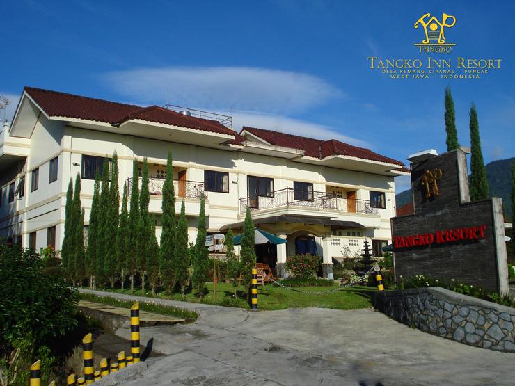 Tangko Inn Resort Cianjur - Exterior