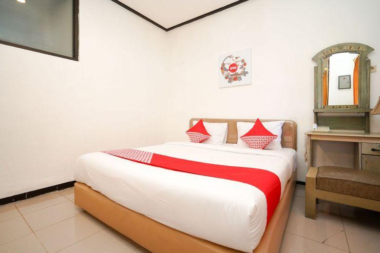 OYO 969 Penginapan Darma I Surabaya - Bedroom