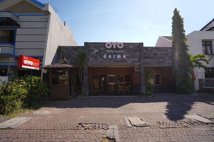 OYO 969 Penginapan Darma I Surabaya - Facade
