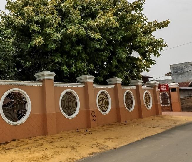 NIDA Rooms Setia Budi 24 Ring Road Medan Selayang - Penampilan