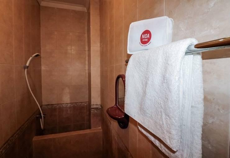 NIDA Rooms Setia Budi 24 Ring Road Medan Selayang - Kamar mandi