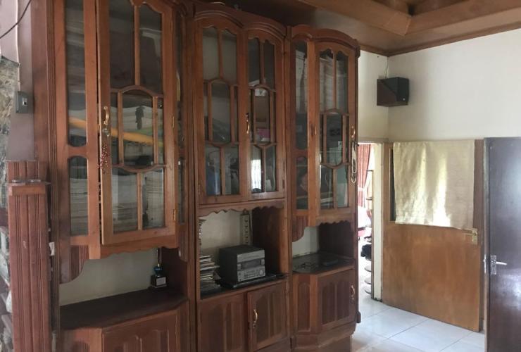 Gabelo Guest House (Rumah Pioner) Bukittinggi - Interior