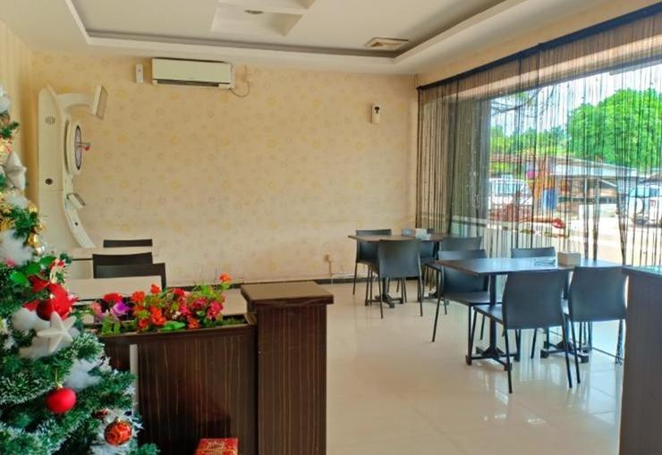 Hotel Prima Batam Batam - Interior