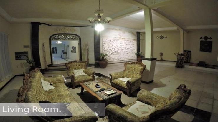 Ayani Good House Bali - interior