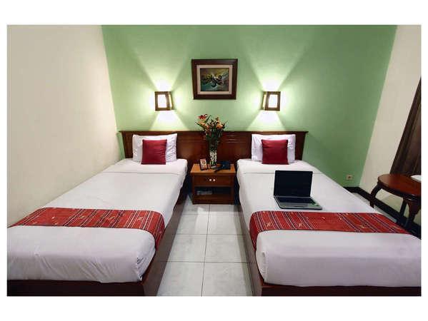Hotel Mutiara Bandung -