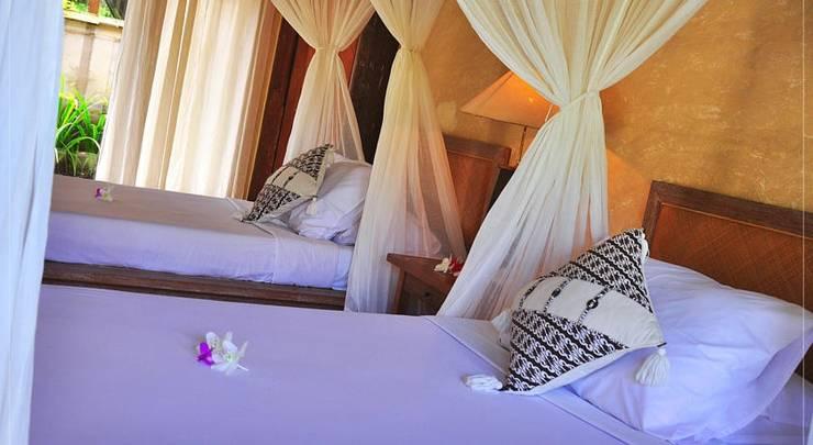 Bumi Ubud Resort Bali - Kamar Tamu