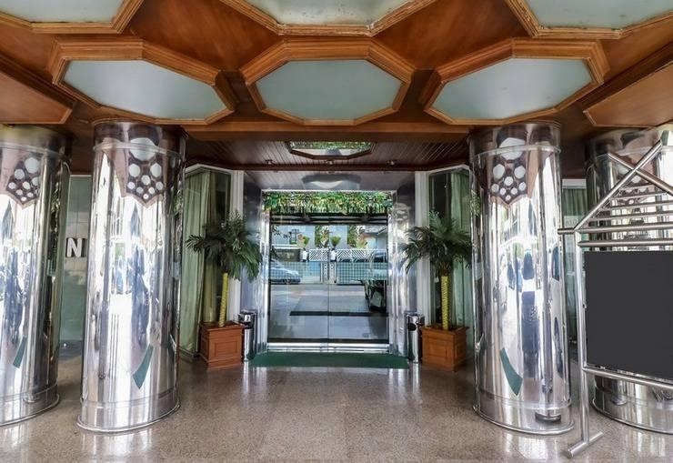 NIDA Rooms Makassar Jampea 1459 Wajo - Penampilan