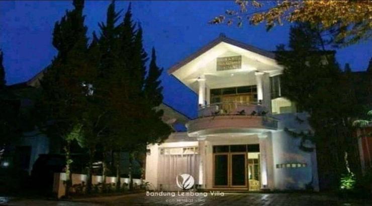 Bandung Lembang Villa Bandung - exterior