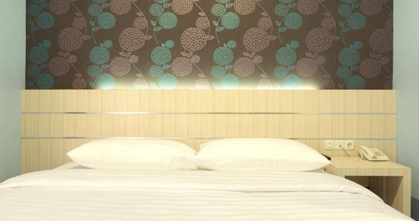 Cordela Hotel Medan - Kamar Superior