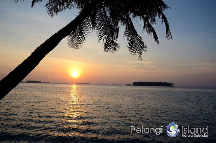 Pulau Pelangi Resort Jakarta - Resort Pulau Pelangi