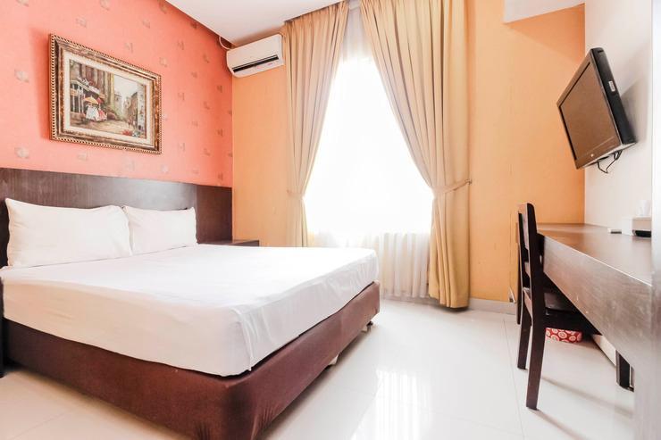 La Mega Hotel Cirebon Cirebon - Guestroom