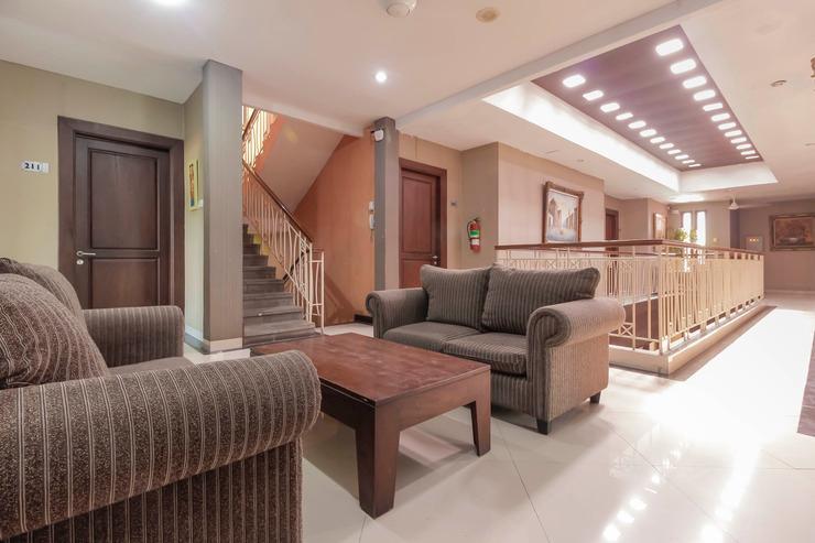 La Mega Hotel Cirebon Cirebon - Interior