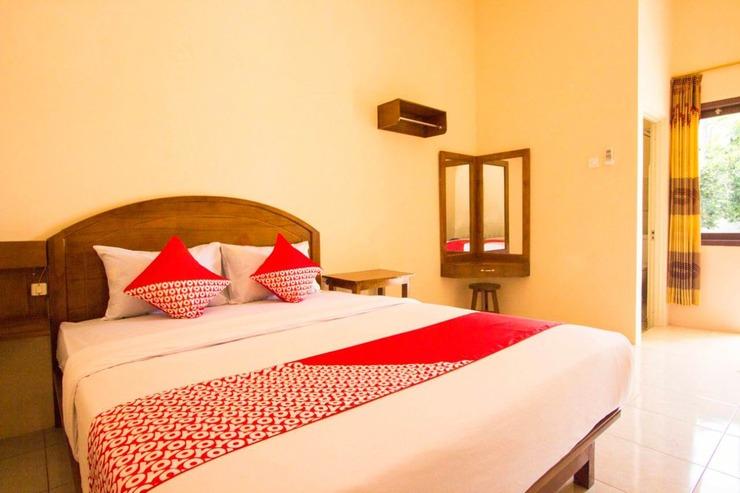 OYO 3024 Hotel Kebon Manis Cilacap - Double
