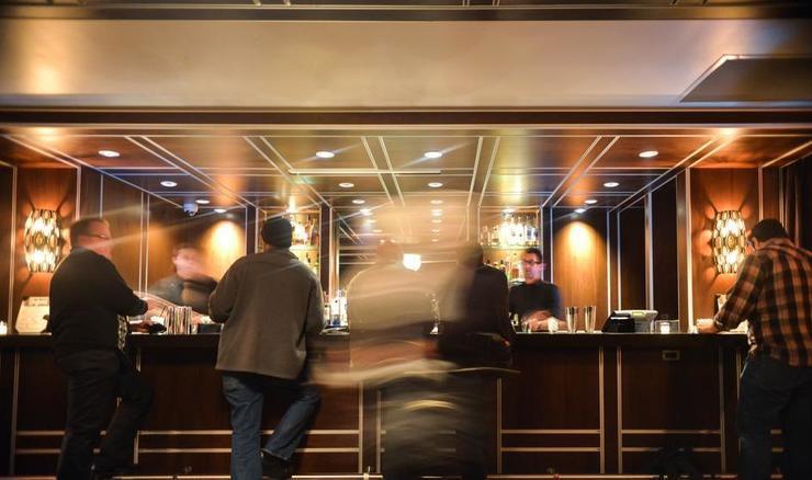 Hotel Qaqa Tttest Domestik - Lobby