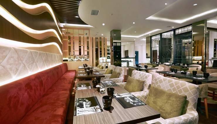 Hotel Neo+ Balikpapan by ASTON Balikpapan - Resto