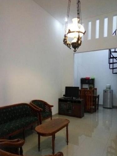 Villa Batoe Residence C7 Malang - Interior