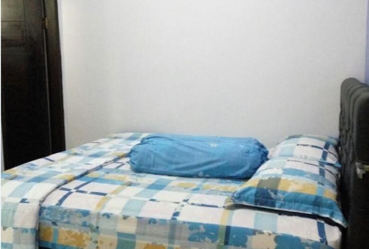 Villa Batoe Residence C7 Malang - Guest room