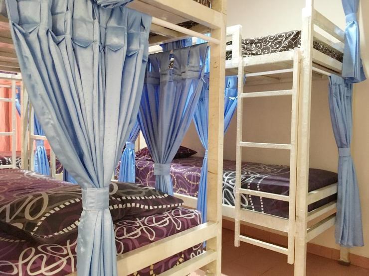 Cendana Mulia Hostel Bogor Bogor - Room