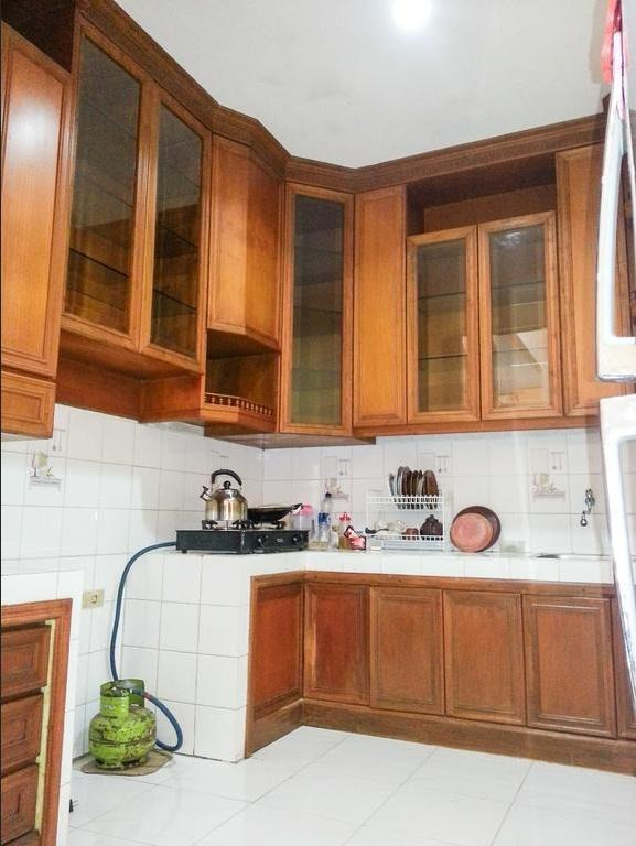 Cendana Mulia Hostel Bogor Bogor - Kitchen
