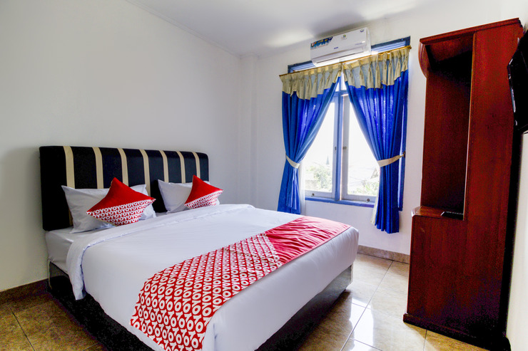 OYO 2993 Wisma Pkbi Jawa Barat Bandung - Guestroom D/D