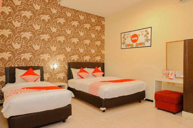 OYO 419 Omah Gajayana Syariah Malang - Guestroom